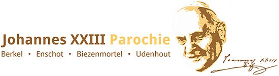 Parochie Heilige Johannes XXIII Logo